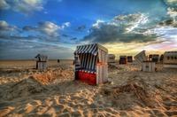 Duhnen/ Cuxhaven - ein Geschenk von Mutter Natur