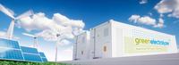 Grüner Wasserstoff für die weltweit größte Flotte von Brennstoffzellen-Zügen
