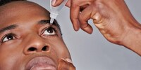 Tierhaar - Allergie - welche Augentropfen helfen?