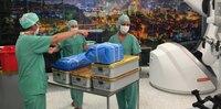 Zufallsbefund Aneurysma: Behandlungsoption im Raum Köln