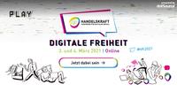 """dotSource präsentiert Handelskraft Konferenz 2021 im Zeichen der """"Digitalen Freiheit"""""""