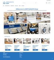 GEDAK realisiert Shops für Spezialversicherer