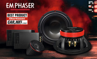 Winning Component Systems: EMPHASER Monolith Speakers on Test
