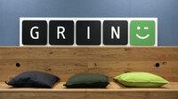 GRIN ist umgezogen: Ein neues Büro im digitalen Wandel