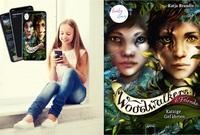 Woodwalkers and friends - katzige Gefährten / Der Bestseller als lively story