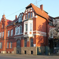 Musikschule Stern-Art bleibt: Gründerzeitvilla in Opladen wird nicht abgerissen und nicht verkauft