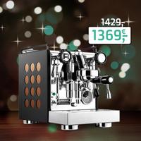 Kaffeemaschinen Shop - Verkauf & Reparatur in München