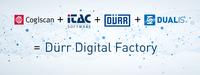 iTAC Software AG erweitert Industrie 4.0-Lösungen durch Übernahme von Cogiscan