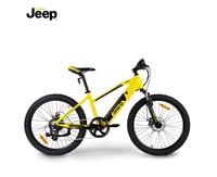 Mit dem neuen Jeep E-Bike für Kinder gemeinsam die Welt entdecken