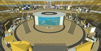 Erste 3D Website von Scholderer zu IT Service Management online