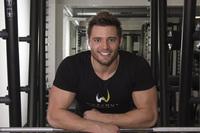 Daniel Zangerl, Personal-Trainer - fordert Öffnung aller Studios österreichweit