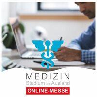 MiA-Online: Die virtuelle Messe zum Medizinstudium im Ausland