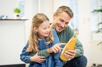 Verbraucher-Ratgeber Fruchtsaft: Das steckt drin in Fruchtsaft, -nektar und Co