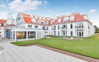 Baltischer Hof: 69 neue Ferien-Apartments in Boltenhagen