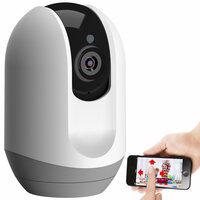 7links WLAN-IP-Überwachungskamera IPC-465