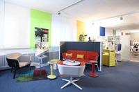 KreativRaum by Büro Jung - Arbeitswelten neu erleben