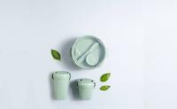 Curver bringt mit Smart Eco die erste Lebensmittelbehälter-Linie aus 100 % recyceltem Polypropylen auf den Markt