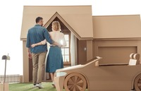 Wie kaufe ich ein Haus im Jahr 2021