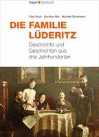 """Neues Sachbuch: """"Die Familie Lüderitz"""""""