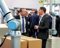 Weltmarktführer Universal Robots lädt zur COBOT EXFERENCE