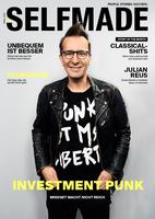 SELFMADE Magazin Neu: Investment Punk im Interview, der Hype um Clubhouse und der Reiz von Dubai für Unternehmer