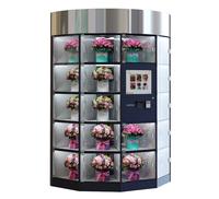 Blumenautomaten von Flavura