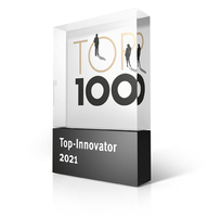 Innovationswettbewerb TOP 100