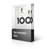 Innovationswettbewerb TOP 100