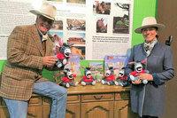 Ballermann Ranch verschiebt Tierschutzpreisverleihung