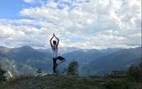Yoga.Frühling - 20. Mai bis 30. Mai 2021