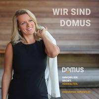 Softwareanbieter DOMUS erfindet sich neu