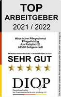 Top Arbeitgeber aus Seligenstadt ausgezeichnet