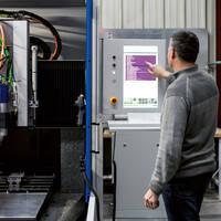 LANG: Automatisierung und Vernetzung im Maschinenbau verlangen neuste Software