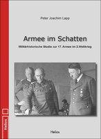 Neue Studie: Armee im Schatten - J.P. Lapp - Helios-Verlag