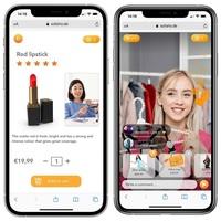Shopping im Live-Stream mit solisho - Digitale Shopping-Lösung für Einzelhändler