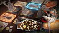 Crimson Company: Die Duellspiel-Revolution für Mobile und PC!