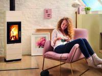 Holzfeuer mit Abbrandsteuerung: Gut für Umwelt, Komfort und Geldbeutel