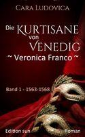 Reisen Sie nach Venedig und tauchen Sie ein in die Welt der Renaissance.   Maske nicht vergessen!