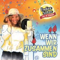"""Nadine Sieben und die Zwerge veröffentlichen neuen Song """"Wenn wir zusammen sind"""""""