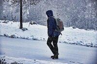 Senioren im Winter - sturzfrei unterwegs trotz Schnee & Eis