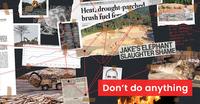 Europäisches Programm startet Aufklärungskampagne zur Bekämpfung von Umweltkriminalität