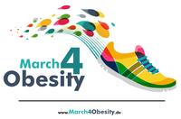 March4Obesity startet am Welt-Adipositas-Tag (4.3.2021)
