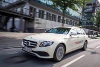 FREE NOW und Hamburger Sozialbehörde bieten ab sofort freie Impffahrten mit Taxis in der Hansestadt an