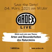 """Digitale Schulungen: """"ARDEX-Live"""" mit Rekordbeteiligung"""