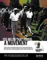Meilensteine der Geschichte: Neuer Civil Rights Trail in Louisiana