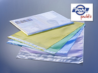 Folienversandtaschen von Pohl Verpackungen