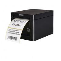 Two-in-One Drucker für Bons und Etiketten