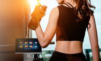 Getränkeanbieter hilft Fitnessstudios mit Pandemie-Special