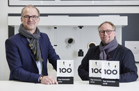 INSTA: ERNEUT TOP 100 IN SACHEN INNOVATION