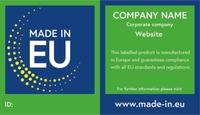 Neues Herkunfts-Gütesiegel zur Stärkung des Produktionsstandortes in der EU